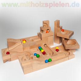 """Kugelbahn """"3er Set"""" S"""