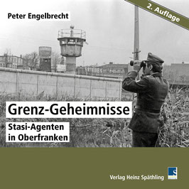 Peter Engelbrecht - Grenz-Geheimnisse