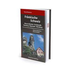 Fränkische Schweiz Reiseführer