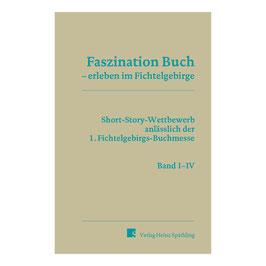 Faszination Buch - erleben im Fichtelgebirge