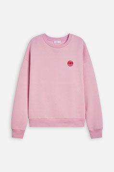 NEW IN! CLOSED |  Sweatshirt - candy pink