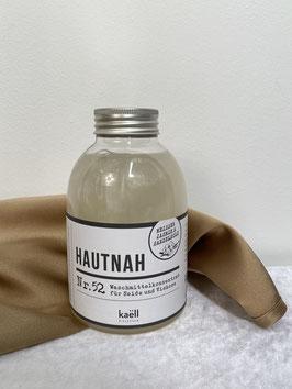 KAËLL | Hautnah - Waschmittelkonzentrat für Seide + Viskose