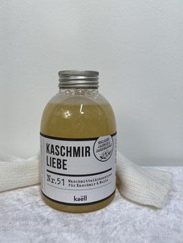 KAËLL | Kaschmirliebe - Waschmittel für Wolle + Cashmere