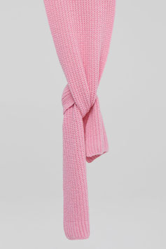 CLOSED |  Schal  - candy pink (842)