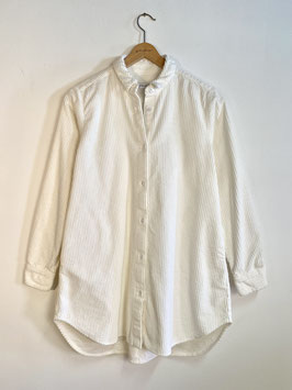 NEW IN! GRAUBNER   Cord Overshirt - ivory