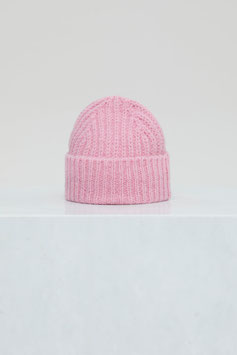 CLOSED |  Mütze  - candy pink (842)