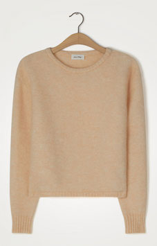 AMERICAN VINTAGE    Pullover Zabi - biscuit chine