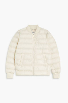 Closed | Quilted Jacket - white