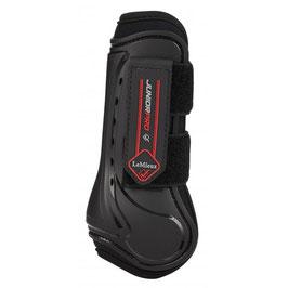 LeMieux Junior Pro Tendon Boots Black