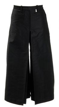 Jupe Culotte Gardiane Noire