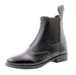 boots Junior cuir MANILLA
