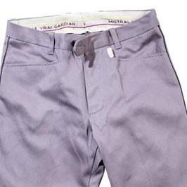 Pantalon Gardian gris