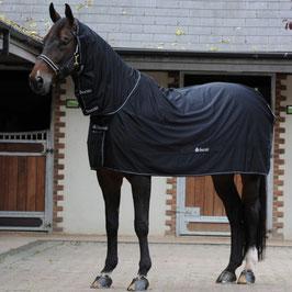 Chemise séchante cheval avec couvre-cou Power Cooler