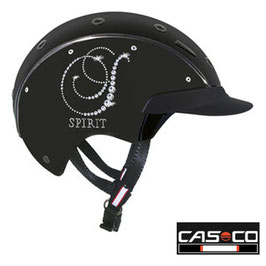 "Casque CASCO ""Spirit-6 Crystal"""