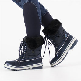 BOOTS HV POLO GLAM