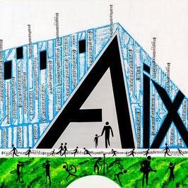 Série: Aix-en-Provence - Conservatoire Darius Milhaud