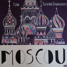 Série - TYPO MOSCOU