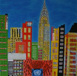 Série New York - ONU