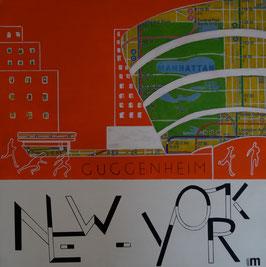Série : TYPO - NEW YORK
