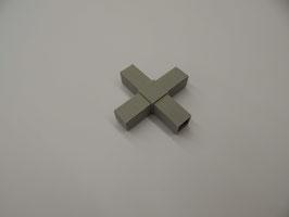 Kreuz-Verbinder