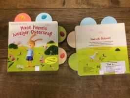 Hase Moppels lustiger Osterspass