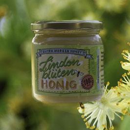 Honig  - Lindenblüte - cremig