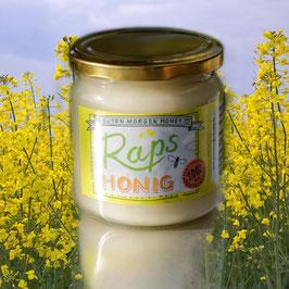 Honig - Rapshonig - cremig