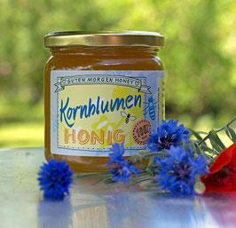 Honig - Kornblume - cremig