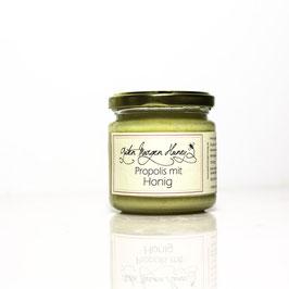 Propolis mit Honig