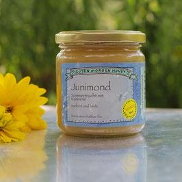 Honig - Sommertracht mit Kastanie