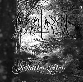 """CD Demo """"Schattenzeiten"""""""