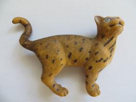 Schleich Bengal Katze, 1998-2003