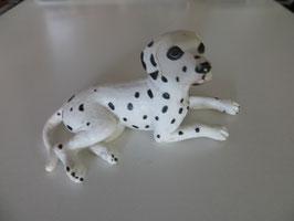 Schleich Dalmatiner liegend 1997