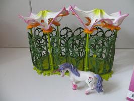 Bayala Stall für Einhorn und Pegasus