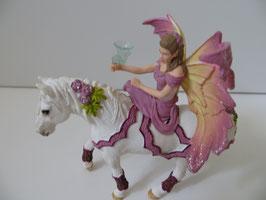 Bayala Feya auf Pferd 2014