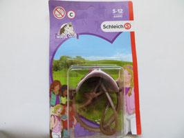 Schleich Sattel Sofia & Blossom, 2019