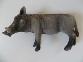 Schleich Warzenschwein Sau, 2009