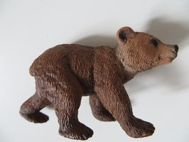 Schleich Grizzly Junges, 2012