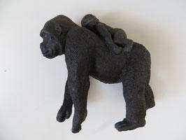 Schleich Gorillaweibchen mit Baby, 2011
