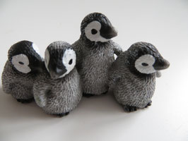 Schleich Pinguinjungen, 2009