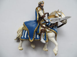 Eldrador Greifenritter König zu Pferd, 2013