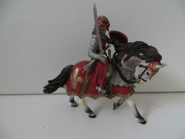Schleich Ritter mit Schwert Liliengruppe, 2007