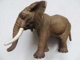 Schleich afrikanischer Elefantenbulle, 2004