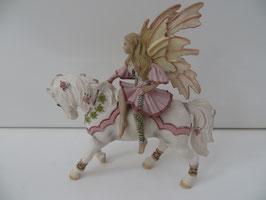 Bayala Feya auf Pferd, 2006