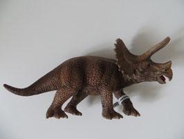 Schleich Triceratops, 2011