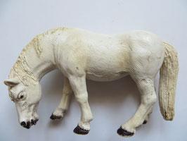 Schleich Camargue Stute grasend, 1996
