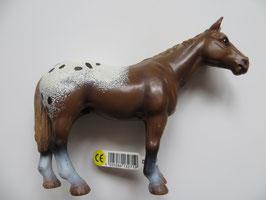 Schleich Appaloosa Hengst 2002