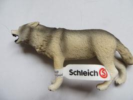 Schleich Wolf, 2018