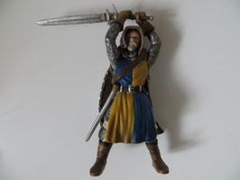 Schleich Ritter mit Schwert Löwengruppe
