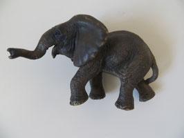 Schleich afrikanisches Elefantenbaby, 2011